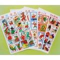 遊戯牌カードゲーム