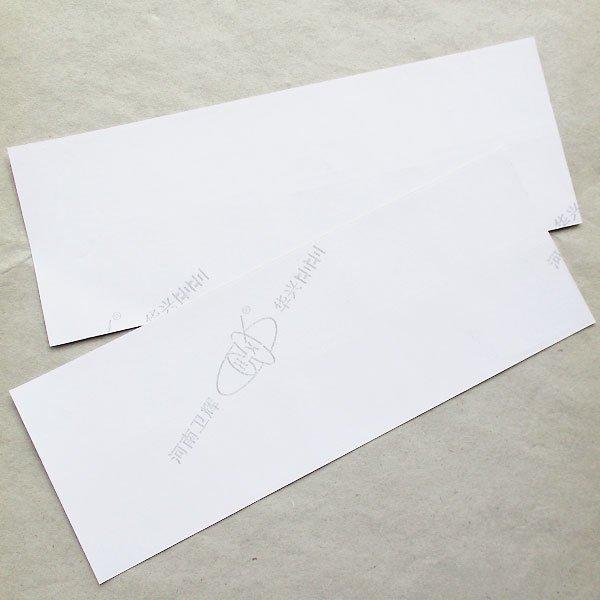 画像4: ダブルハピネス四角シール2枚セット